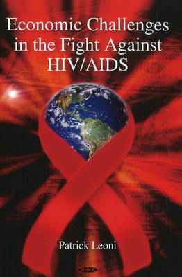 Economic Challenges in the Fight Against HIV/AIDS by Patrick Leoni image