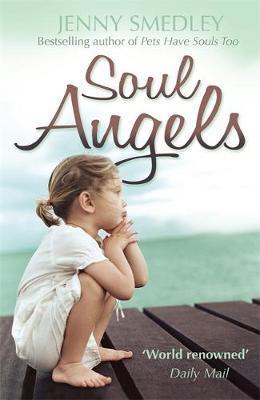 Soul Angels by Jenny Smedley image