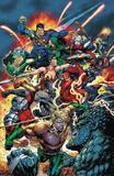 Justice League Suicide Squad by Joshua Williamson