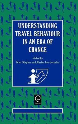 Understanding Travel Behaviour in an Era of Change image