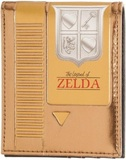 Nintendo: Legend of Zelda: Cartridge - Bi-fold Wallet