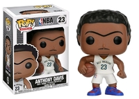 NBA - Anthony Davis Pop! Vinyl Figure image
