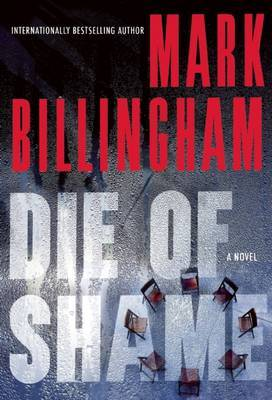 Die of Shame by Mark Billingham image