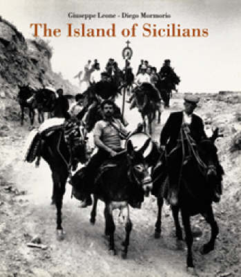 Island of Sicilians by Giuseppe Leone