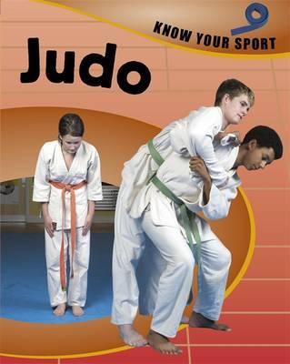 Judo. by Paul Mason