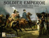 Soldier Emperor - Deluxe Edition