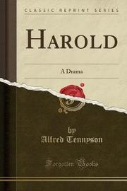Harold by Alfred Tennyson image
