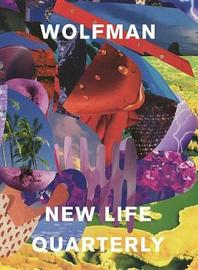 Wolfman New Life Quarterly: Issue 2 image