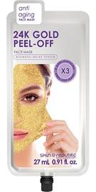 The Skin Republic: Gold Peel-Off Mask image