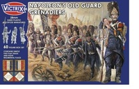 Victrix: Napoleon's Old Guard Grenadiers