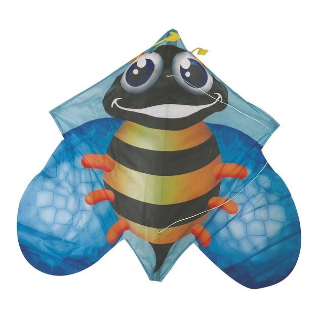 Britz 'n Pieces: Pop Up Kite - Bumblebee