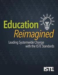 Education Reimagined by Helen Crompton image