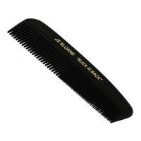 "JS Sloane Pocket Comb (5"")"