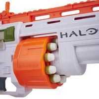 Nerf Halo: Dart Blaster - Bulldog