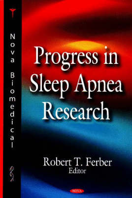 Progress in Sleep Apnea Research image