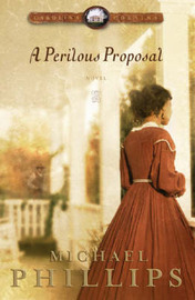 A Perilous Proposal by Michael Phillips image