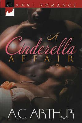 A Cinderella Affair by A.C Arthur image