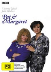 Pat And Margaret on DVD