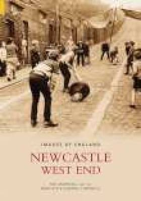 Newcastle West End by Ray Marshall