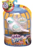 Little Live Pets Bird Single Pack - Angelic Angela