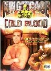 King of the Cage - Cold Blood on DVD