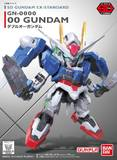 SD Gundam EX: 00 Gundam - Model Kit
