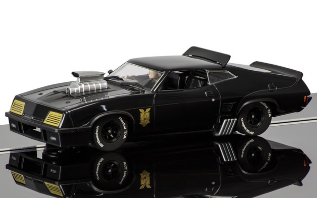 Scalextric Ford XB Falcon Slot Car