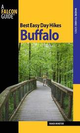 Best Easy Day Hikes Buffalo by Randi Minetor