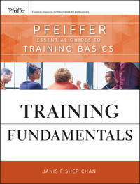 Training Fundamentals by Janis Fisher Chan image