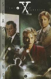 X-Files Classics Season 1 Volume 1 by Roy Thomas