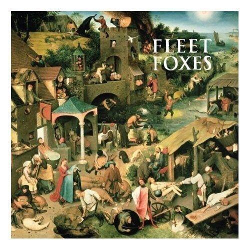 Fleet Foxes (LP) by Fleet Foxes