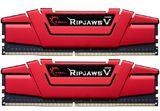 2x4GB G.SKILL Ripjaws V Series 2400Mhz DDR4 RAM