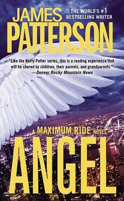 maximum ride fang patterson james