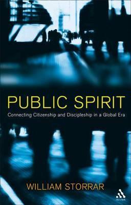 Public Spirit image