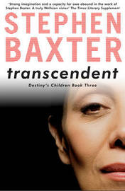 Transcendent by Stephen Baxter image