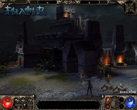 Frater for PC Games image