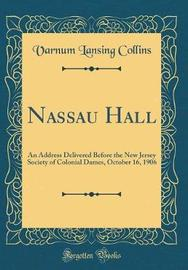 Nassau Hall by Varnum Lansing Collins image