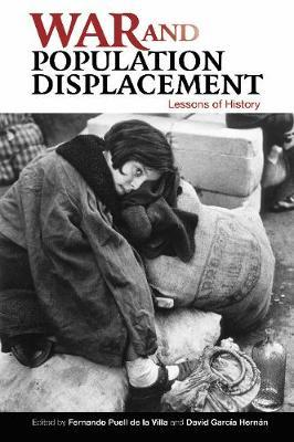 War and Population Displacement image