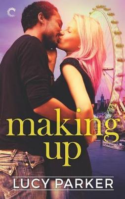 Making Up by Lucy Parker image