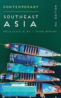 Contemporary Southeast Asia image