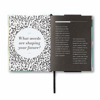 Compendium: Guided Journal - Words to Live By image