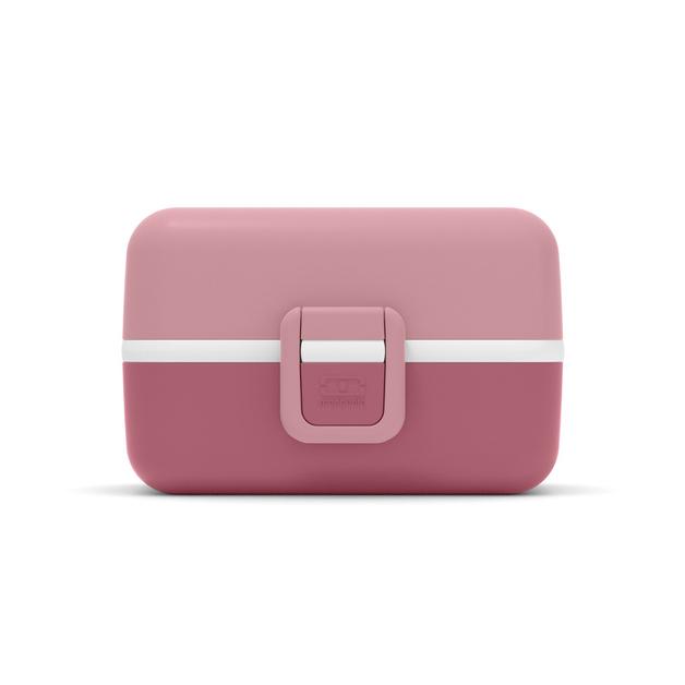 Monbento: Tresor Kids Lunch Box (Blush)