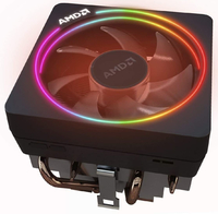 AMD Wraith PRISM RGB CPU Cooler