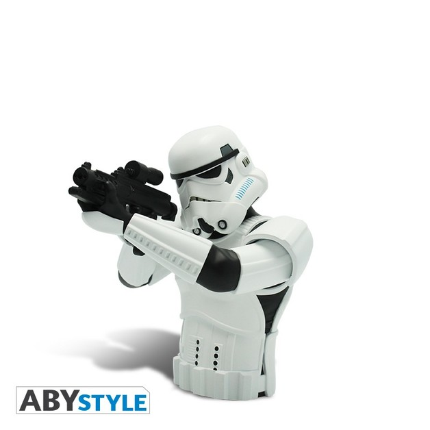 Star Wars: Money Bank - Storm Trooper