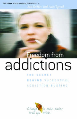 Freedom from Addiction by Joe Griffin image