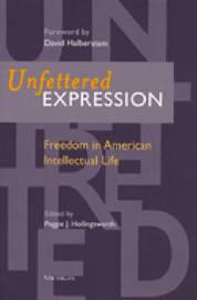 Unfettered Expression image