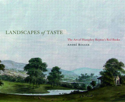 Landscapes of Taste by Andre Rogger image