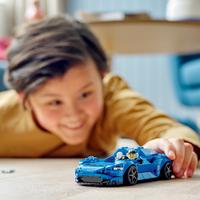 LEGO Speed Champions: McLaren Elva - (76902)