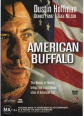 American Buffalo on DVD