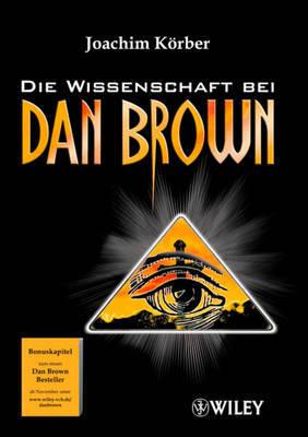 Wissenschaft Bei Dan Brown by Joachim Korber image